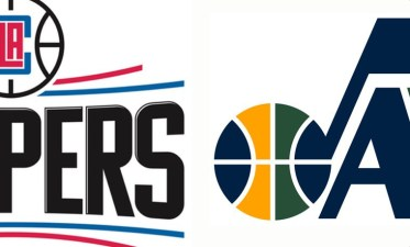 Clippers-Jazz