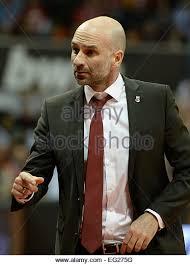 Kantzouris, Ilias (coach Brose Bamberg)