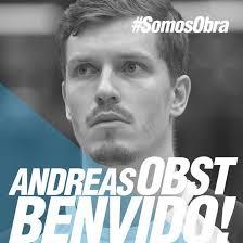 Andreas Obst (Fuente: obradoirocab.com)