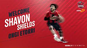 Shields (Fuente: baskonia.com)