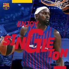 Singleton (Fuente: fcbarcelona.com)